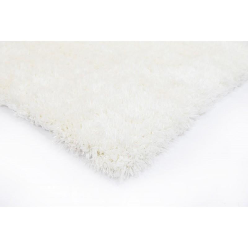Flokati White Ideal Rugs